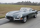 Jaguar přichází s jedinečnou nabídkou svezení