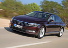 Volkswagen Passat Variant 2.0 Bi-TDI 4Motion: První jízdní dojmy (+video)