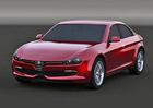 Alfa chystá na Detroit důležitou novinku. Bude to Giulia?