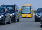 Mercedes-Benz Travego ABA 3: Až do zastavení