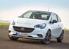 Opel Corsa E slaví 30.000 objednávek, zatím se ještě ani neprodává