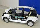Systém Hybrid Air je moc drahý, PSA hledá technického partnera