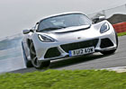 Lotus Exige S Automatic: Britský sporťák nově i bez manuálu
