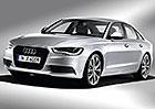 Hybridní Audi A6 končí, vyrobily se jich jen 4 tisíce