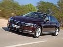 Volkswagen Passat Variant 2.0 Bi-TDI 4Motion: První jízdní dojmy