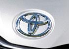 Toyota dosáhla rekordního prodeje, zůstala jedničkou na trhu