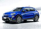 Fiat 500X Coupé: Italský Paceman stojí za zvážení!