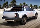 Duster Oroch: Vize pick-upu pro Jižní Ameriku