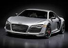 Audi R8 Competition: Rozlučkový model má 578 koní