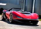 Pininfarina Sergio: Radikální barchetta vznikne v šesti kusech