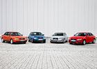 Audi A4: Nejúspěšnější model značky slaví 20 let
