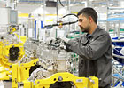 Jaguar Land Rover otevřel novou motorárnu, stavět bude motory Ingenium
