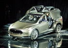 Tesla by mohla vyrábět 500.000 elektromobilů ročně