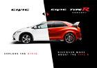 Honda Civic Type R: Zmáčkněte tlačítko R