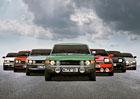 Toyota vysvětluje pojmenování desítky svých nejznámějších modelů