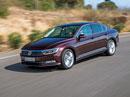 Volkswagen Passat 1.4 TSI ACT: Prvn� j�zdn� dojmy