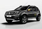 Dacia Duster Blackstorm: Stylová prachovka stojí od 359.900 Kč