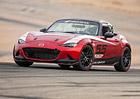 Mazda MX-5: Závodní verze pro nový Global Cup šampionát