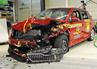 Nov� testy Euro NCAP: �koda Fabia z�skala p�t hv�zd