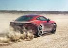 Jaguar F-Type bude ve 14 verzích, včetně provedení s pohonem všech kol