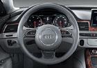 Audi svolává v USA ke kontrole 102.000 vozů