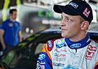 Mikko Hirvonen odchází z mistrovství světa v rallye a končí kariéru
