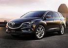 Mazda CX-9: Šestiválcové SUV dorazilo do Česka, stojí 999.900 Kč