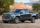 GMC nemusí být jen stínem Chevroletu