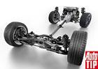 Subaru: Technologie