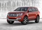 Ford oživí jméno Bronco