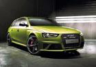 Audi RS4 Avant: Unikátní kreace od Audi Exclusive