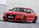 Audi A7 Sportback h-tron quattro: Čtyři kruhy na vodík