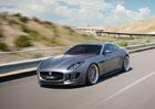 Jaguar EV-Type: Chystá se elektrická kočka?