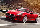 Jaguar F-Type: Nově i s pohonem všech kol a manuálem