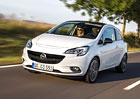 Opel Corsa: Ceny nové generace začínají na 219.900 Kč