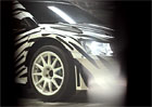 �koda Fabia R5: Pohled do z�kulis� nat��en� ofici�ln� upout�vky (video)