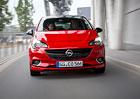 Opelu se na českém trhu daří, v prvním čtvrtletí prodal 1.903 aut