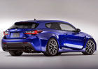Lexus RC F Shooting brake: Dočkáme se i této varianty?