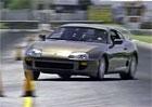 Toyota Supra čtvrté generace v dobovém testu Motor Weeku