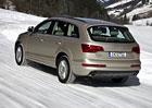 Nové Audi Q7: Hybrid z Porsche Cayenne možná už za rok