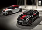 Mini Coup� a Roadster p��t� rok skon��, p�ij�t by mohla Superleggera