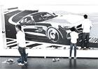 Video: Mercedes-Benz slaví 17 milionů fanoušků na facebooku