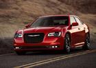 Chrysler 300 mo�n� p�ijde o sv�j charakteristick� design