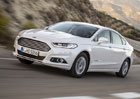 Ford zah�jil v�robu hybridn�ho Mondea HEV, v �esku stoj� 762.990 K�
