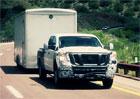 Nový Nissan Titan se začíná odhalovat (+video)