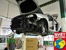 Video: Kompletní rozborka vozu Škoda Octavia po 500.000 km