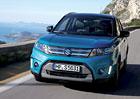 Suzuki Vitara: První jízdní dojmy