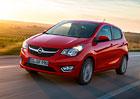 Opel Karl: Nejmenší blesk poprvé zazářil