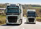 Volvo I-Shift Dual Clutch: Dvě spojky