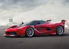 Ferrari FXX K: 1050 okruhových koní z Maranella odhaleno v předpremiéře